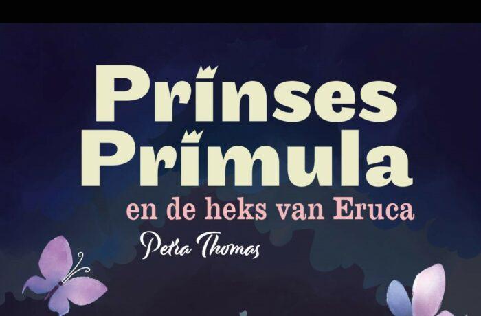 Prinses Primula
